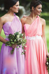 Bridesmaids Dresses in Glasgow