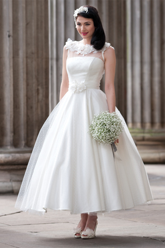 wedding dress shops scotland